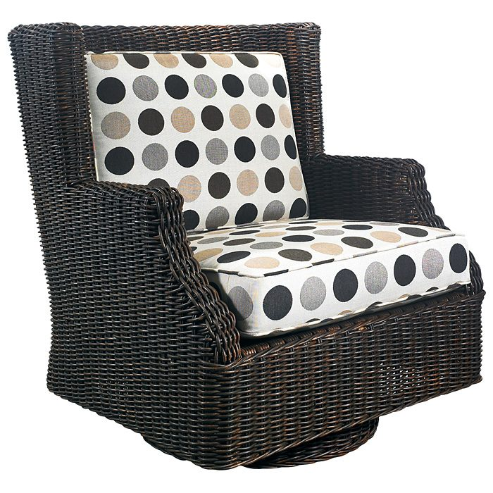 terrace outdoor swivel rocker cushions all weather wicker padolter28r