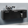 Coal Harbor Wall Mounted Buffet - PRE-XCBW-0203-1