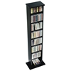 Hackett Slim Multimedia Storage Tower - PRE-XMA-0160