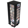Garnet 4-Sided Spinning Media Tower - PRE-XMS-0800-K