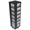 Garnet Large 4-Sided Spinning Media Tower - PRE-XMS-1060-K