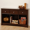 Henri 3-Drawer Living Room Console Table - PRE-XLC-4830-K
