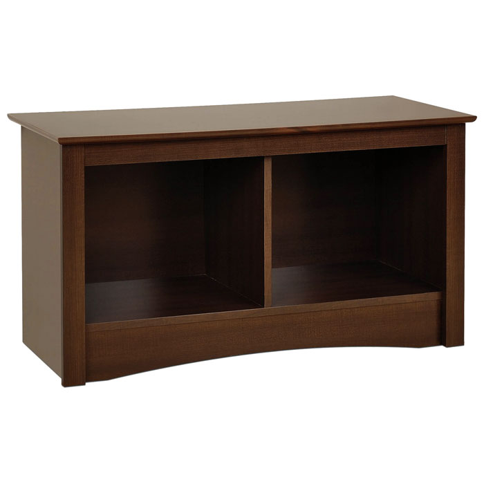 Sonoma Small Twin Cubbie Bench Dcg Stores