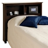 Sonoma Twin Bookcase Headboard - PRE-XSH-4543