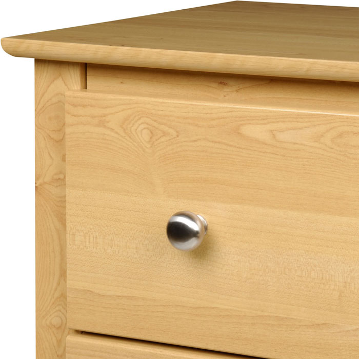 Sonoma 5-Drawer Chest - PRE-XDC-3345-K-SONOMA