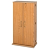 Gershom Locking Media Storage Cabinet - Medium - PRE-XVS-0205