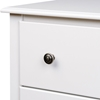 Monterey 5-Drawer Chest - PRE-XDC-3345-K-MONTEREY