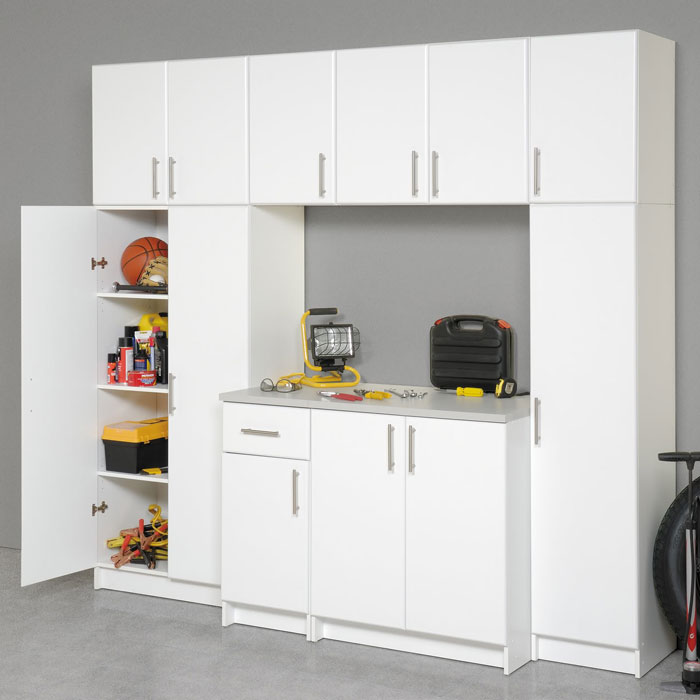 Elite 16 Inch Stackable Wall Cabinet - PRE-WEW-1624