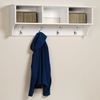 Sonoma Entryway Cubbie Wall Shelf - PRE-XEC-4816