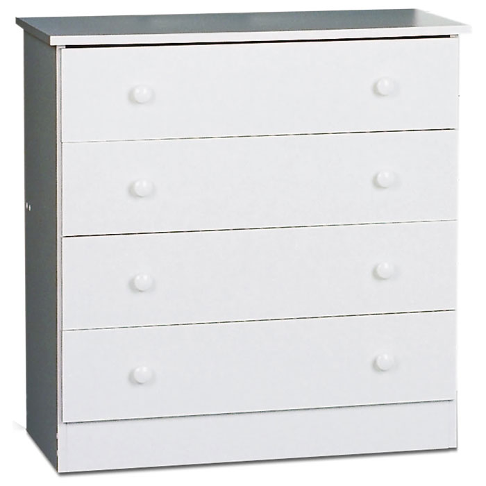 Edenvale 4-Drawer Chest