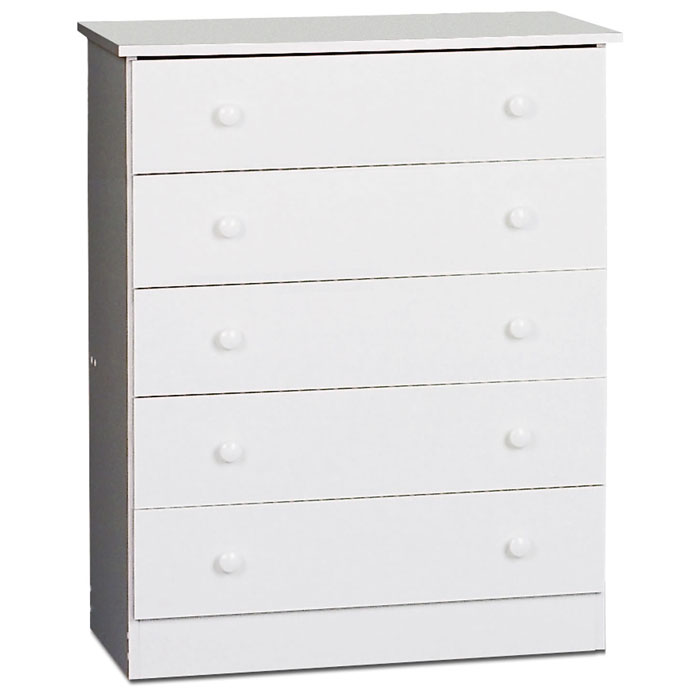 Edenvale 5-Drawer Chest