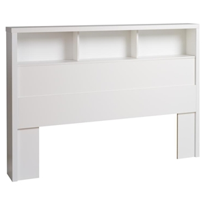 Calla Double/Queen Headboard - Pure White