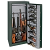 The Maximizer Full Door Narrow Gun Organizer - 8 Pistols - RCKM-6023