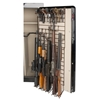 The Maximizer Full Door Gun Safe Organizer - 6 Rifles, 19 Pistols - RCKM-6038
