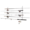 Horizontal Fishing Rod Rack - Coated Wire, 6 Rods - RCKM-7006