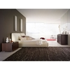 Pavo Modern Bed with Nightstands - ROS-49900060XXXXX-3S