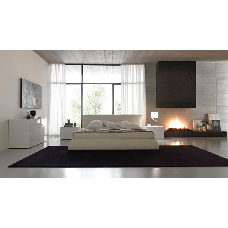 Bedroom Interior Design For Kids Bedroom Settee Bench Bedroom Room Colors Video Game Bedroom Decor: Coco Bed With Nightstands