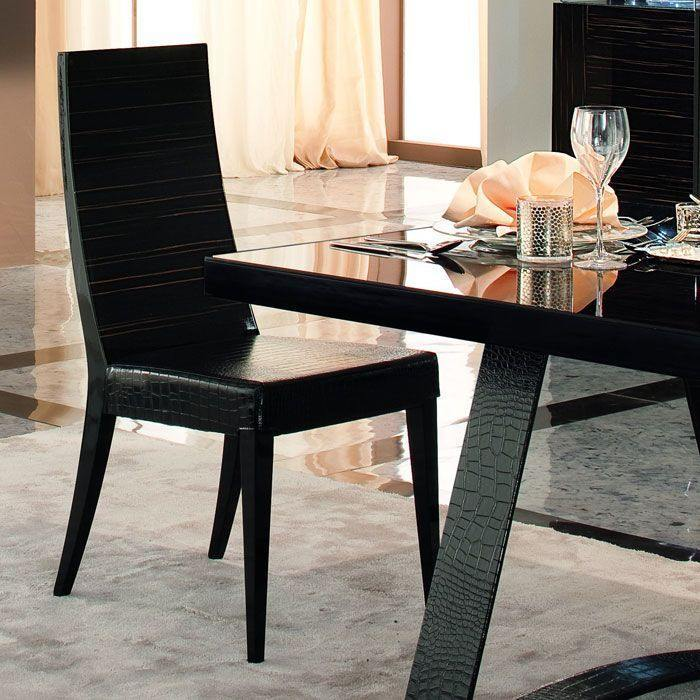 Nightfly Dining Chairs
