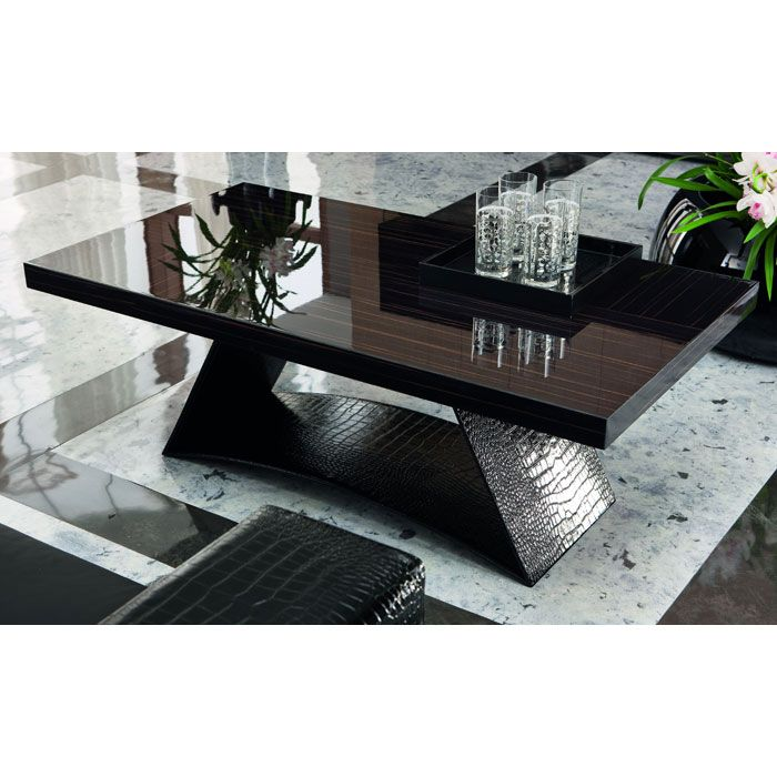 Nightfly Coffee Table - ROS-R4132103210X