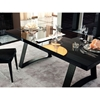 Nightfly Rectangular Table - ROS-R4132006530X