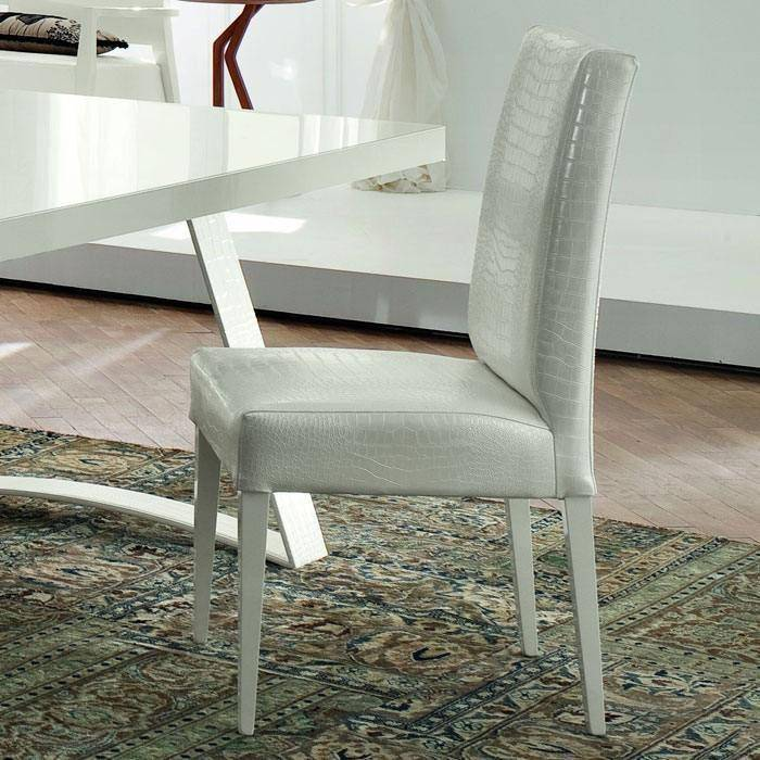 Nightfly Padded Dining Chairs
