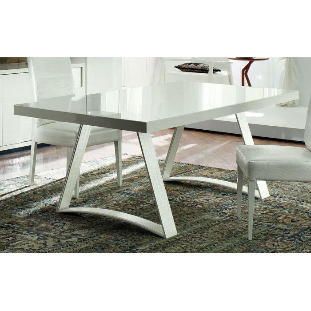 Nightfly Rectangular Table
