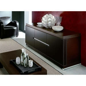 Mirage City Wenge Buffet