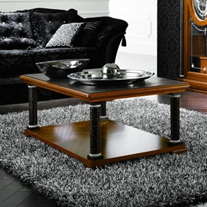 Platinum Coffee Table