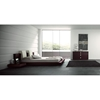 Floating Win 4 Piece Bedroom Set - ROS-T2666BBDXX206-4S