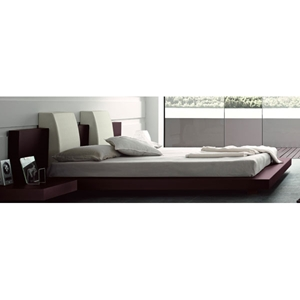 Floating Win Bed