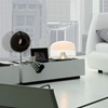 Secret White Nightstand - ROS-T286300XX1728