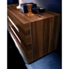 Gap Walnut Dresser - ROS-T304400000001