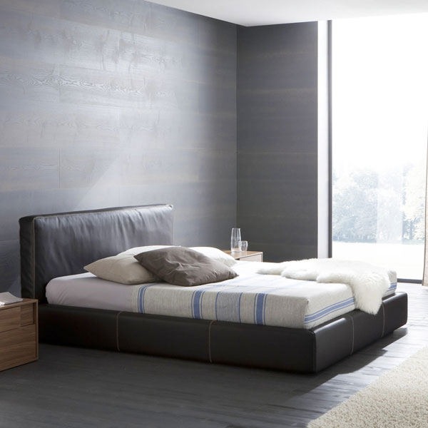 Touch Modern Euro Bed - ROS-T4116033XXAXX