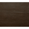 Faux Brown Leather Futon Cover