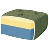 Supreme Visco Full Futon Mattress with Designer Cover - RSP-SPRM-VIS-DCMAT-F