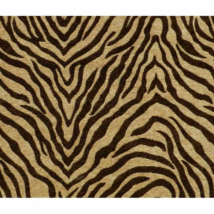 Tiger Brown Futon Cover