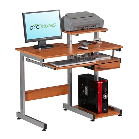 Compact Computer Desk Dcg Stores