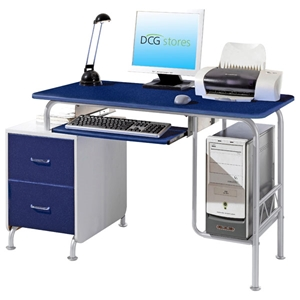Contemporary Computer Desk