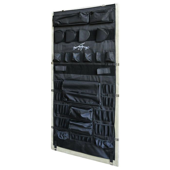 Model 28 Gun Safe Premium Door Organizer 28 Quot X 60 Quot Dcg