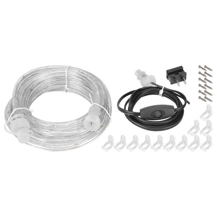Vault / Gun Safe 12u0027 Rope Style Lighting Kit - LED - LD-LIGHT ...  sc 1 st  DCG Stores & Vault / Gun Safe 12u0027 Rope Style Lighting Kit - LED | DCG Stores