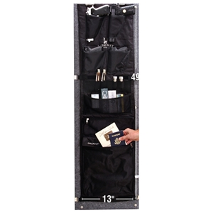 "13"" x 49"" Gun Safe Door Panel System - Easy Clip System"