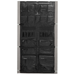 "30"" x 60"" Gun Safe Door Panel System - Easy Clip System"