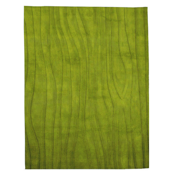 Ale - Lime Green Rug