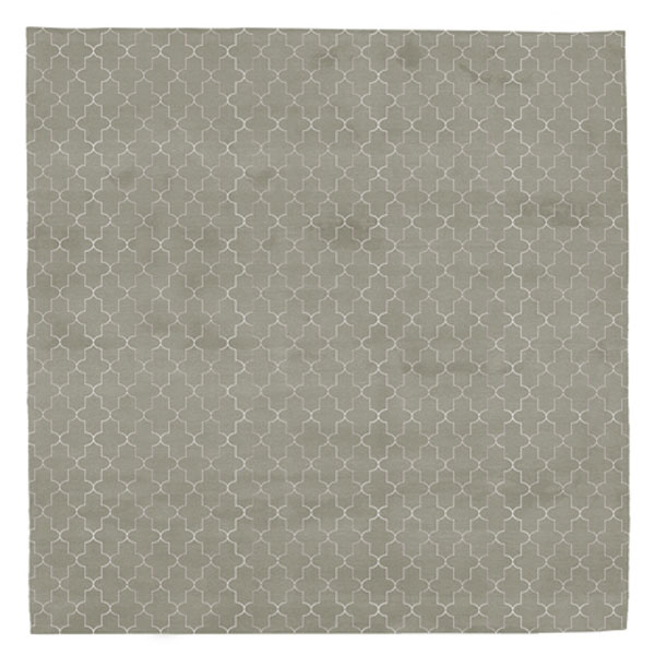Avenue - Beige & White Rug