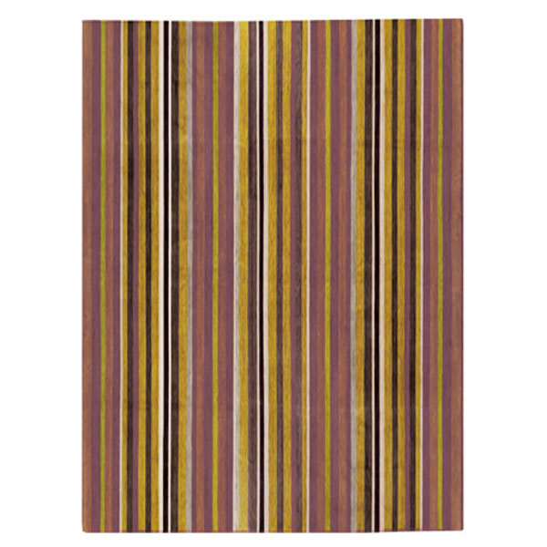 Chloet - Mixed colors 1 Rug