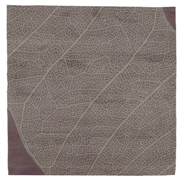 The Nature - Soft Purple & Beige Rug