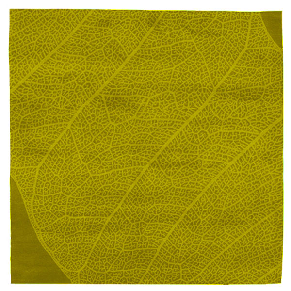 The Nature Yellow Amp Green Moss Rug Dcg Stores