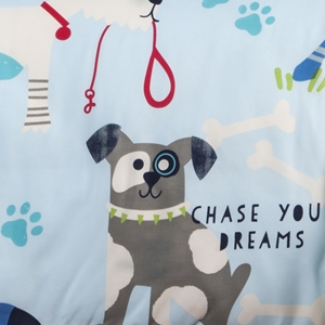 Chase Your Dreams Futon Cover