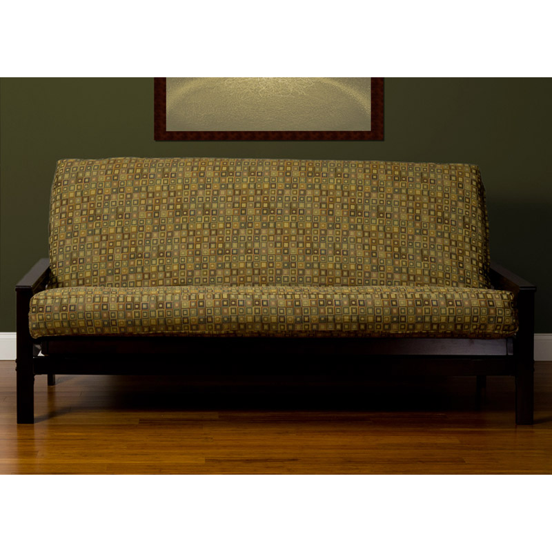 Beatnik Futon Cover Sis B Beat