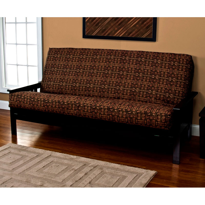 Boxwood Futon Cover Dcg S